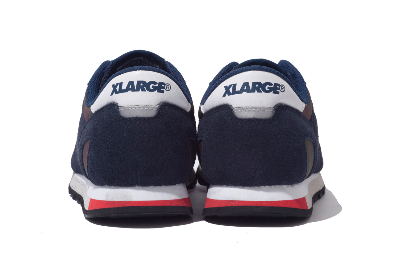 Image of XLARGE x Converse Japan XR991