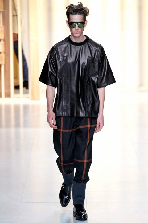 Image of 3.1 Phillip Lim 2014 Fall/Winter Collection