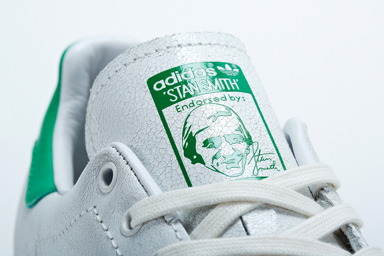 Image of A Closer Look at the adidas Consortium Stan Smith Pack