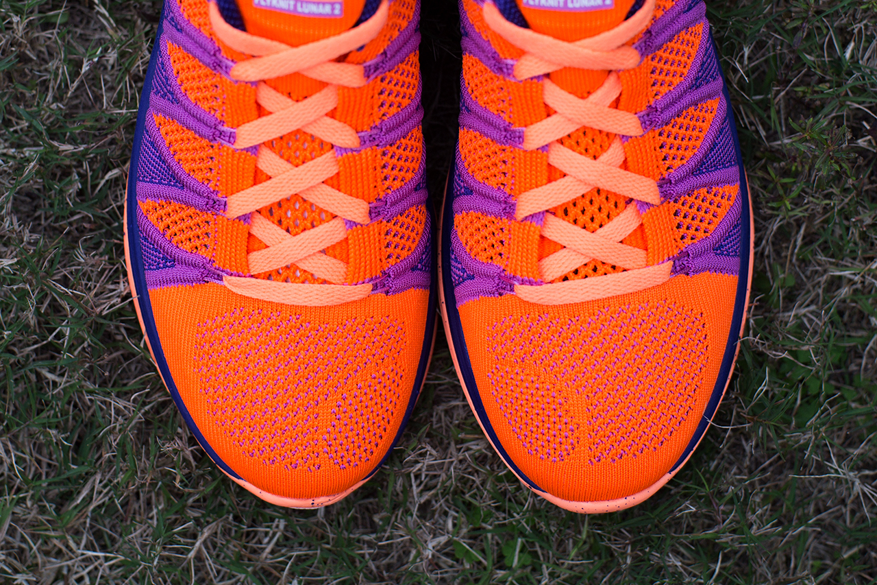 Image of A Closer Look at the Nike Flyknit Lunar 2