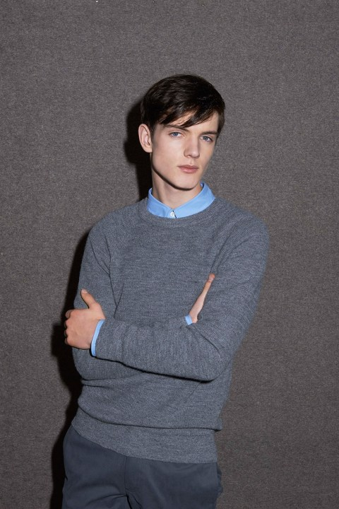 Image of A.P.C. 2014 Fall/Winter Collection