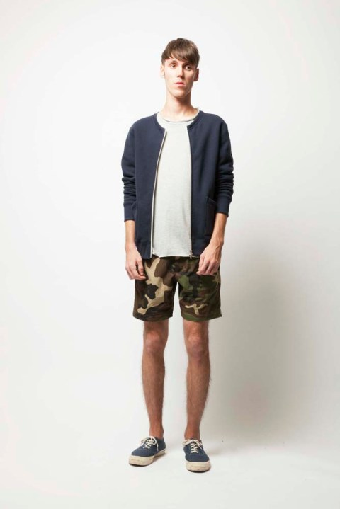 Image of *A Vontade 2014 Spring/Summer Lookbook