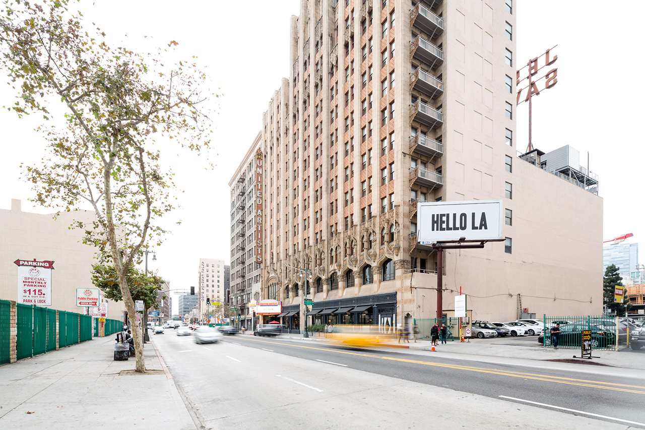 Image of Ace Hotel Downtown Los Angeles