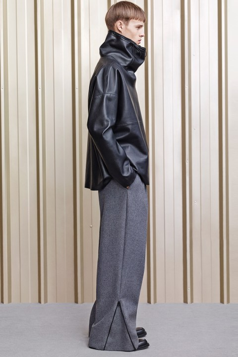 Image of Acne Studios 2014 Fall/Winter Collection