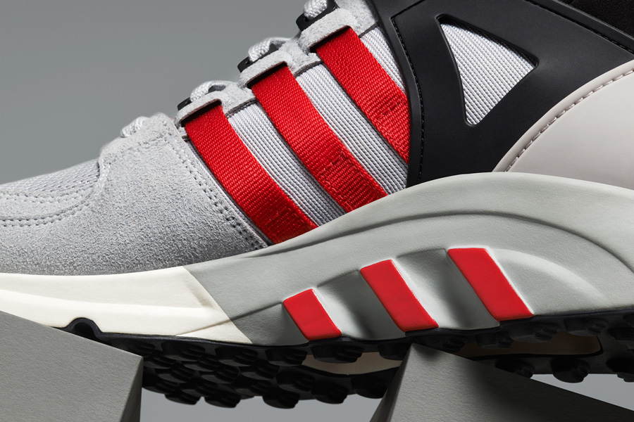 Image of adidas Consortium EQT Cushion Collection Preview