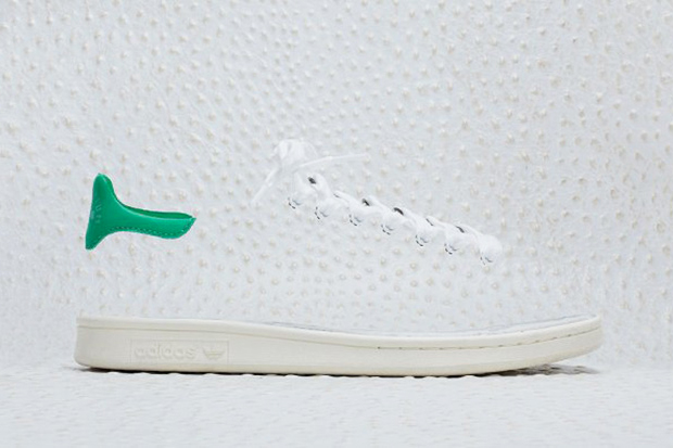Image of adidas Consortium Stan Smith Pack
