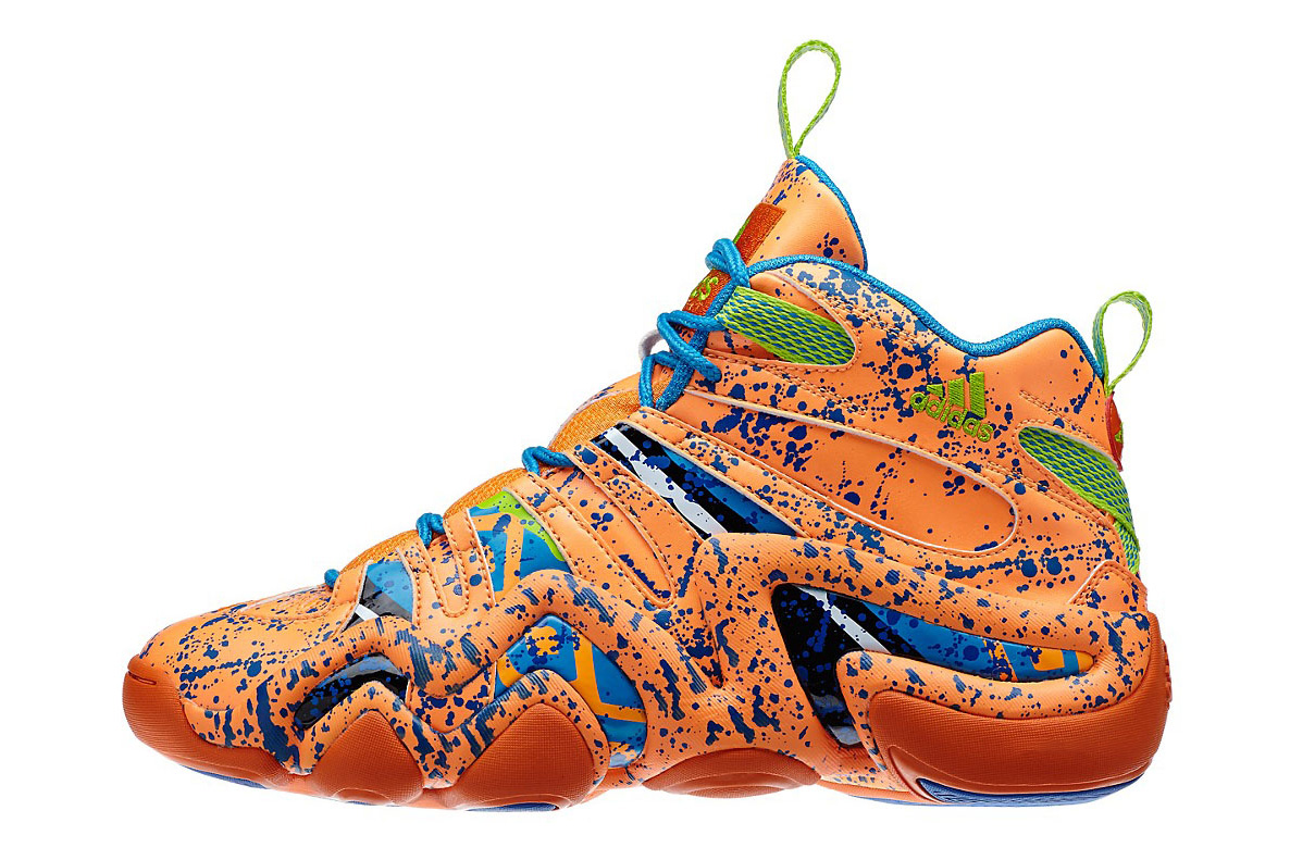 "Image of adidas Crazy 8 ""All Star"""