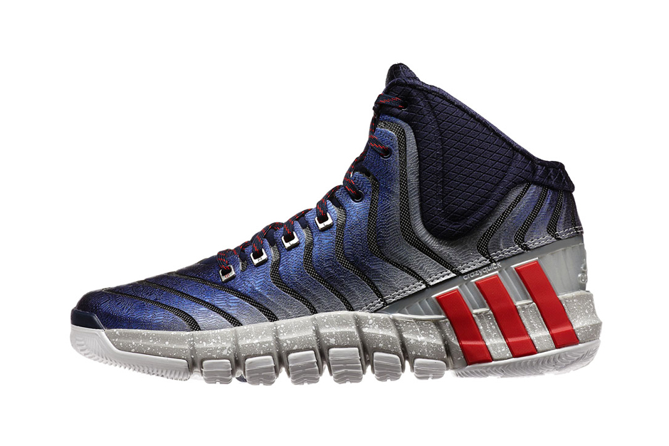 "Image of adidas Crazyquick 2 ""John Wall"""