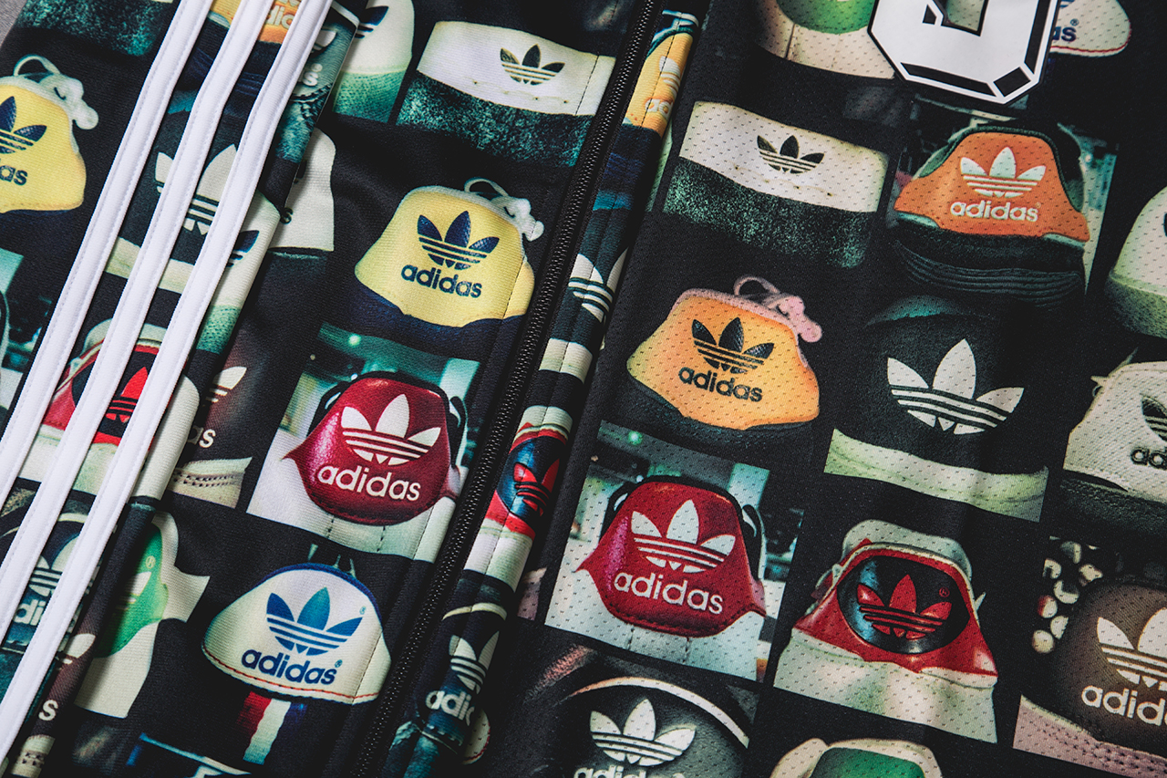 Image of adidas Originals 2014 Spring Collection