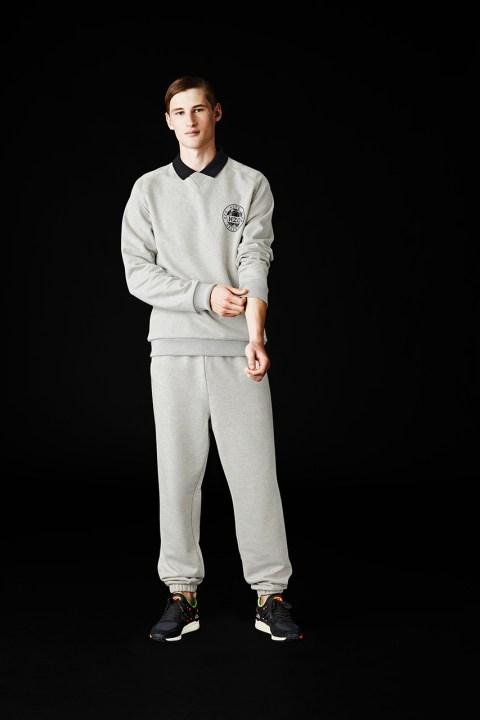 Image of adidas Originals Blue 2014 Spring/Summer Collection