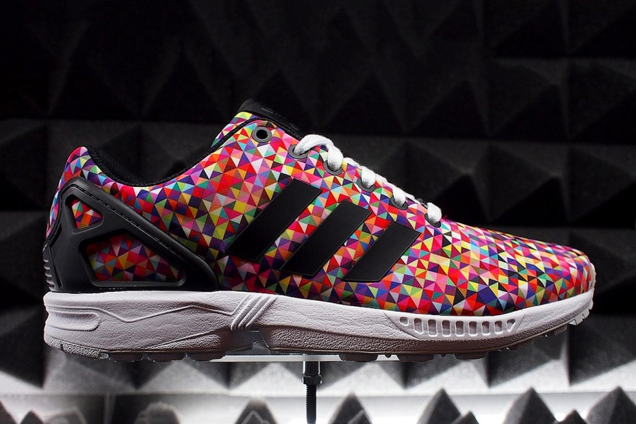 Image of adidas Originals 2014 Spring/Summer ZX FLUX Collection Preview