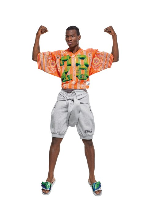 Image of adidas Originals by Jeremy Scott 2014 Spring/Summer Lookbook