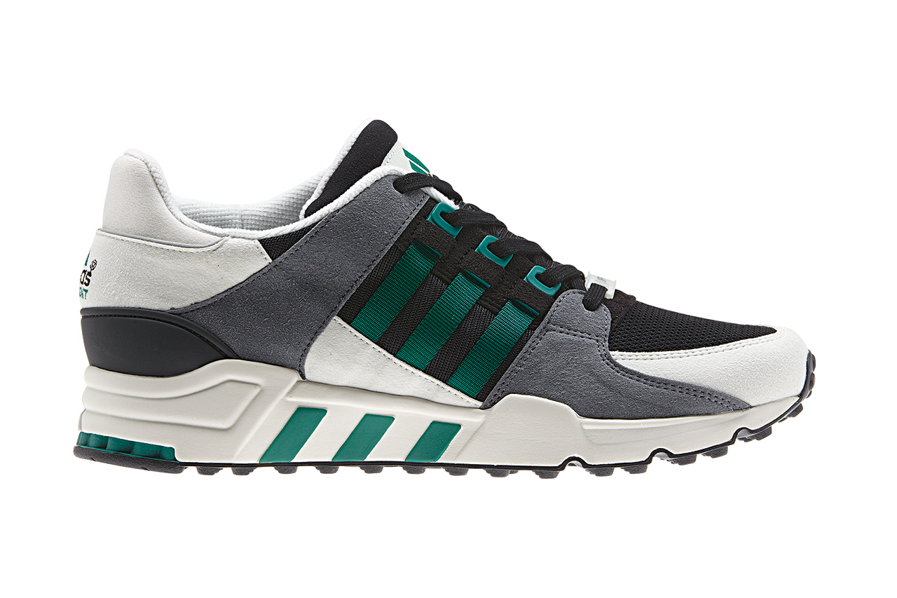 Image of adidas Originals EQT Running Support '93 Pack