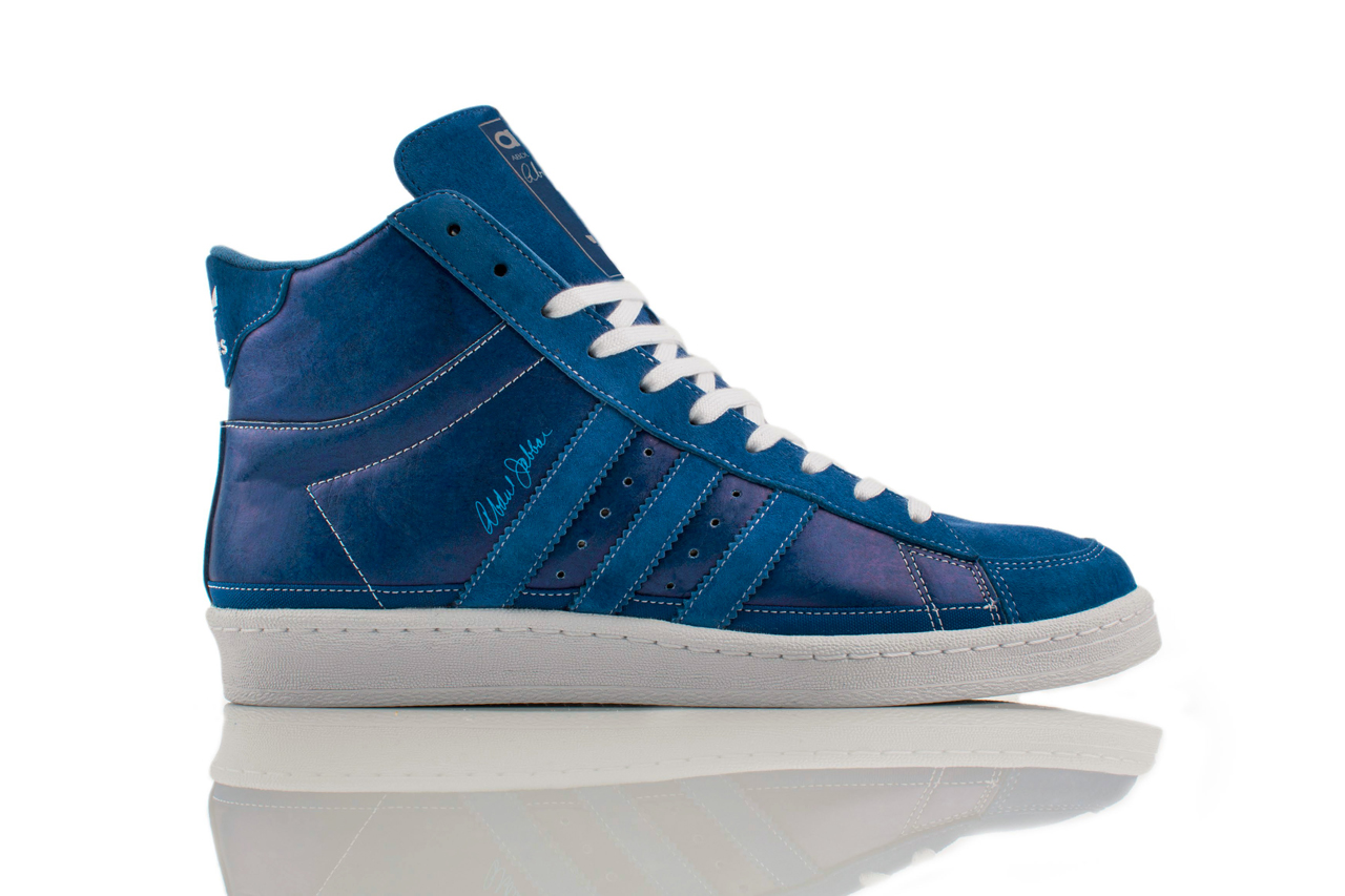 "Image of adidas Originals Kareem Abdul-Jabbar ""The Blueprint"""