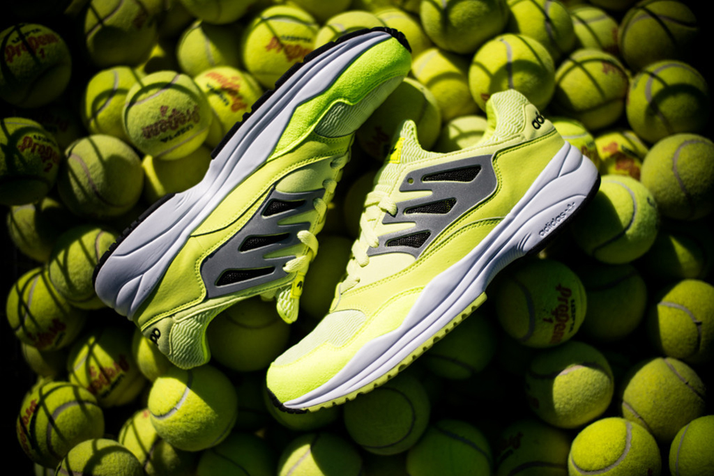 "Image of adidas Torsion Allegra ""Electric Glow"""
