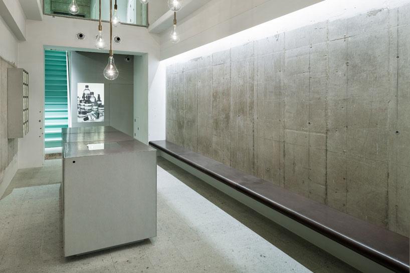 Image of Aesop Kawaramachi by Torafu Architects