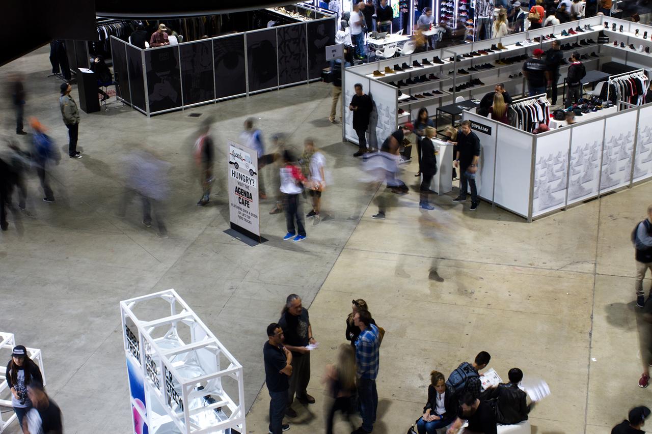 Image of Agenda Long Beach 2014 Recap
