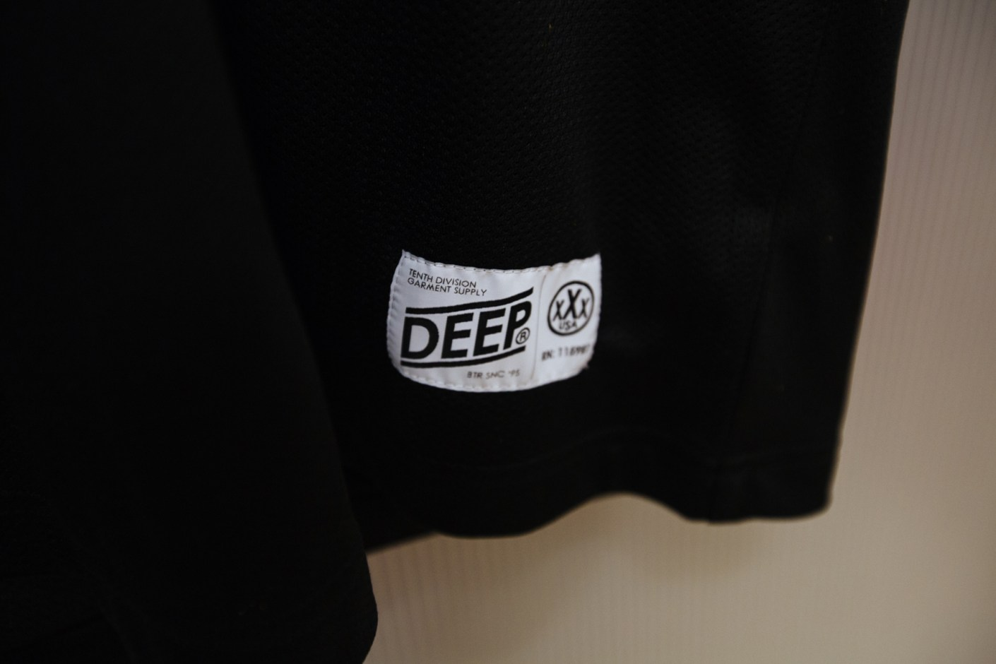 Image of Agenda New York: 10.Deep 2014 Fall/Winter Preview