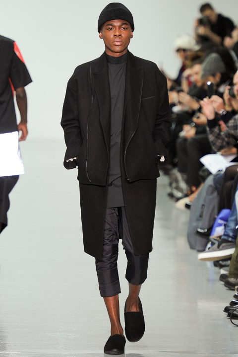 Image of Agi & Sam 2014 Fall Collection