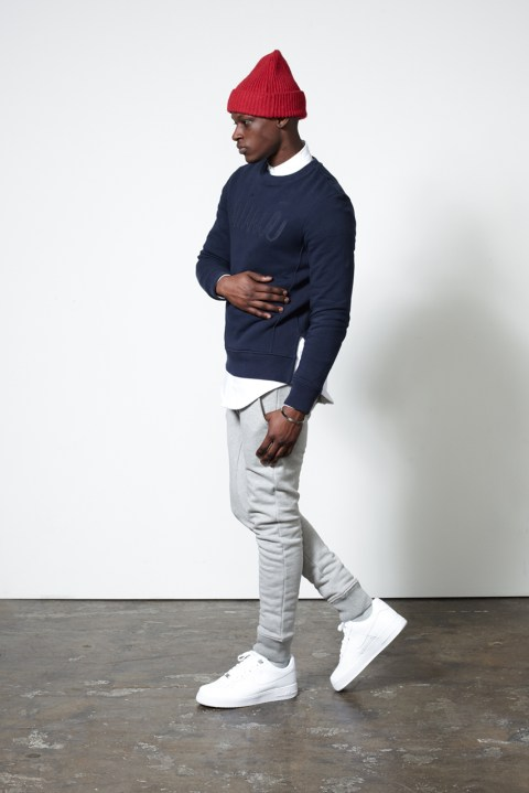 Image of Aimé Leon Dore 2014 Debut Collection