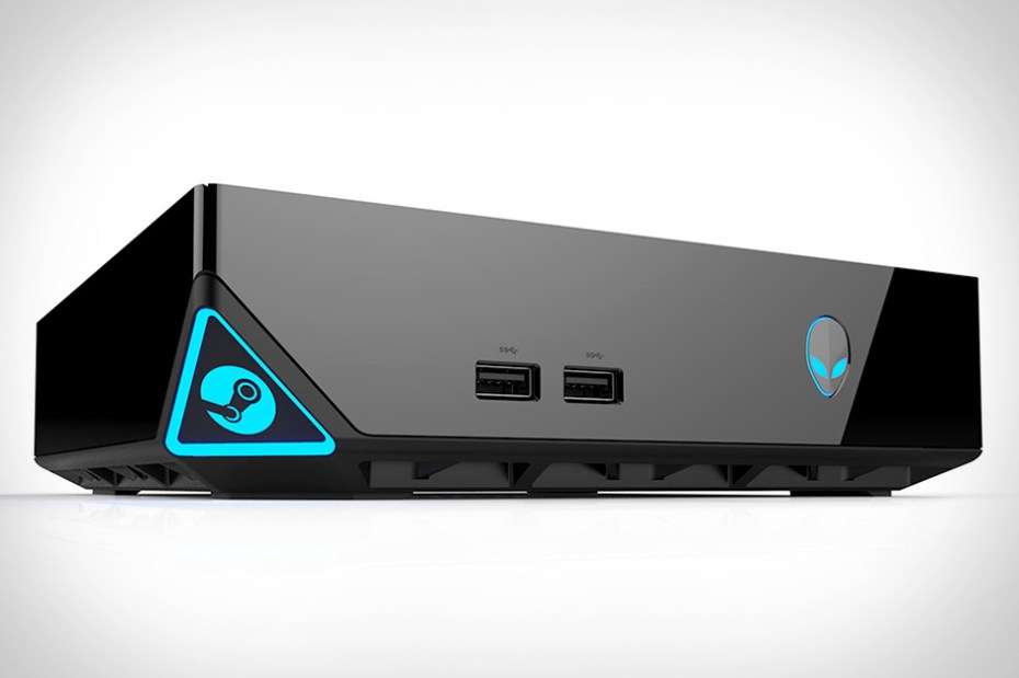 Image of Alienware Steam Machine