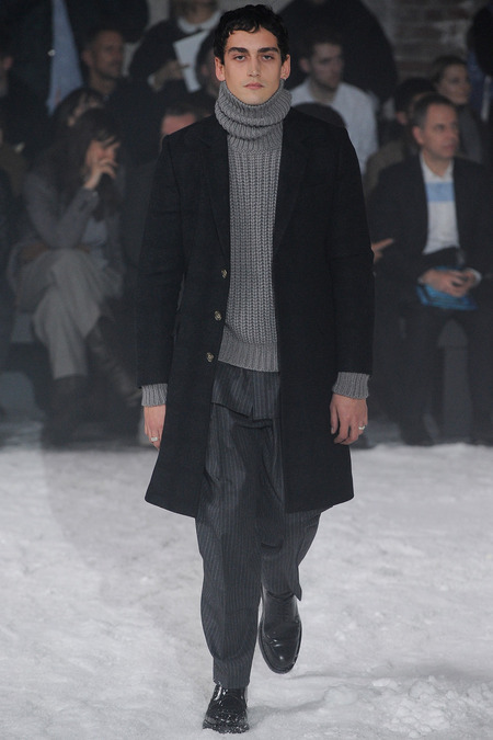 Image of AMI 2014 Fall/Winter Collection