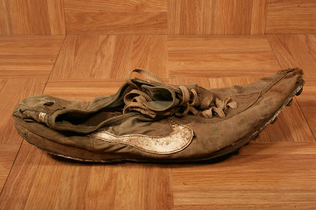 Image of An Original Nike Waffle Prototype Sells for $1,500 USD