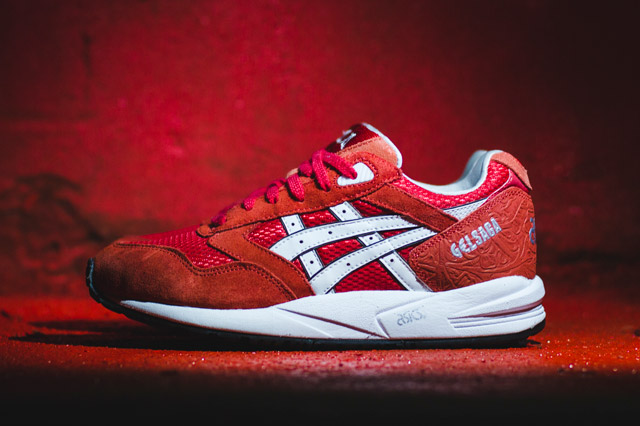"Image of ASICS 2014 Valentine's Day ""Lovers & Haters"" Pack"