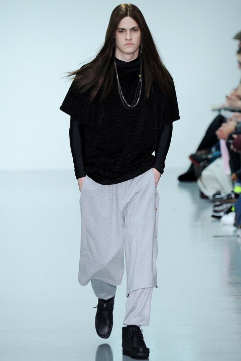 Image of Astrid Andersen 2014 Fall/Winter Collection