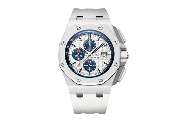 Image of Audemars Piguet Royal Oak Offshore Chronograph 44mm Ceramic