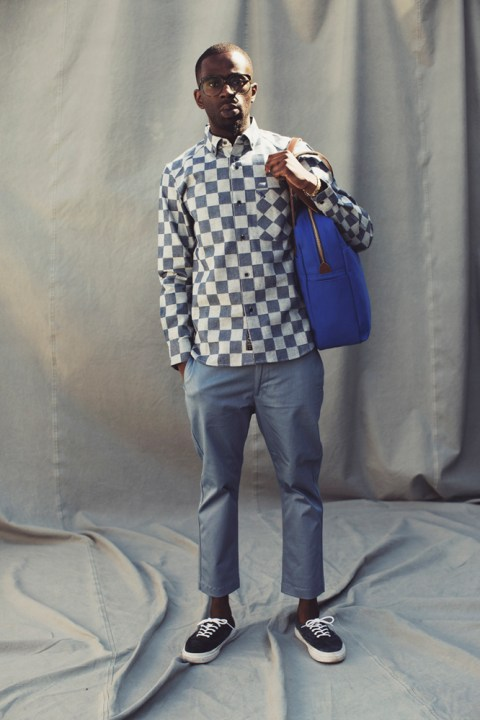 Image of BAL 2014 Spring/Summer Collection