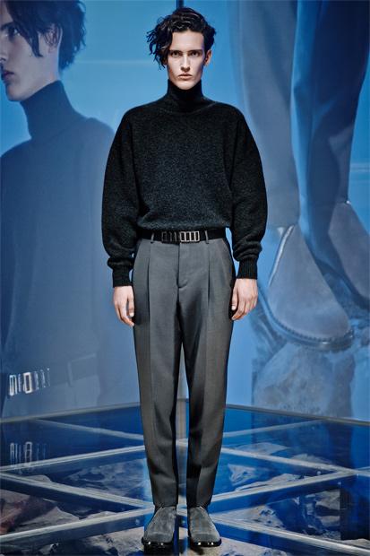 Image of Balenciaga 2014 Fall/Winter Collection