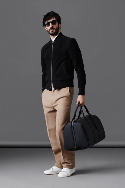 Image of Bally 2014 Fall/Winter Collection