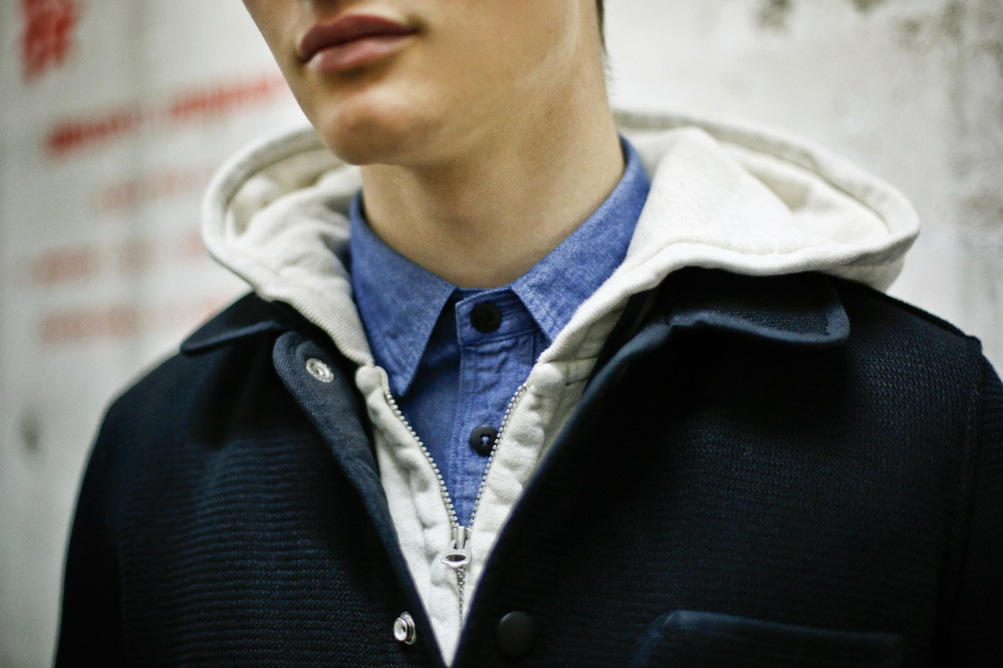 Image of BEDWIN & THE HEARTBREAKERS 2013 Fall/Winter New Arrivals