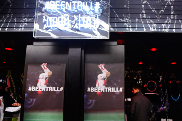 Image of Been Trill Opens New York Retail Location @ 271 Canal