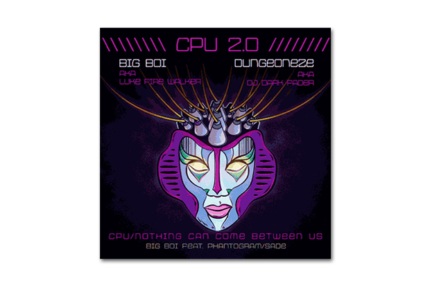 Image of Big Boi featuring Phantogram & Sade – CPU 2.0 (Mashup)