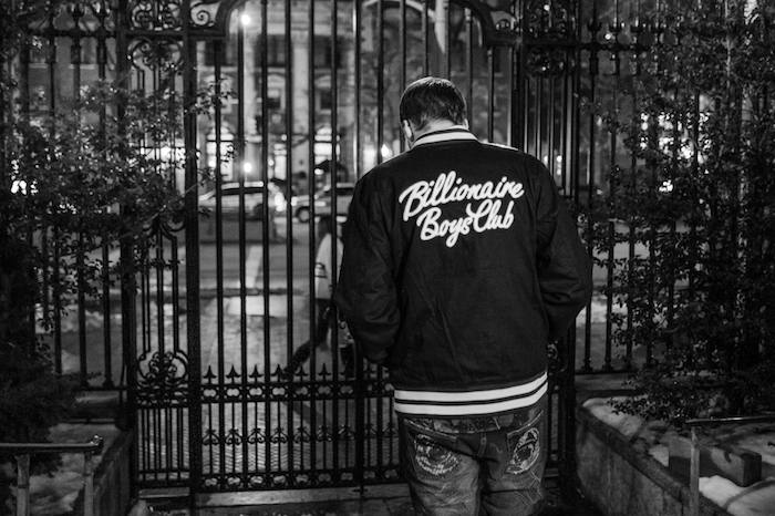 Image of Billionaire Boys Club New Arrivals