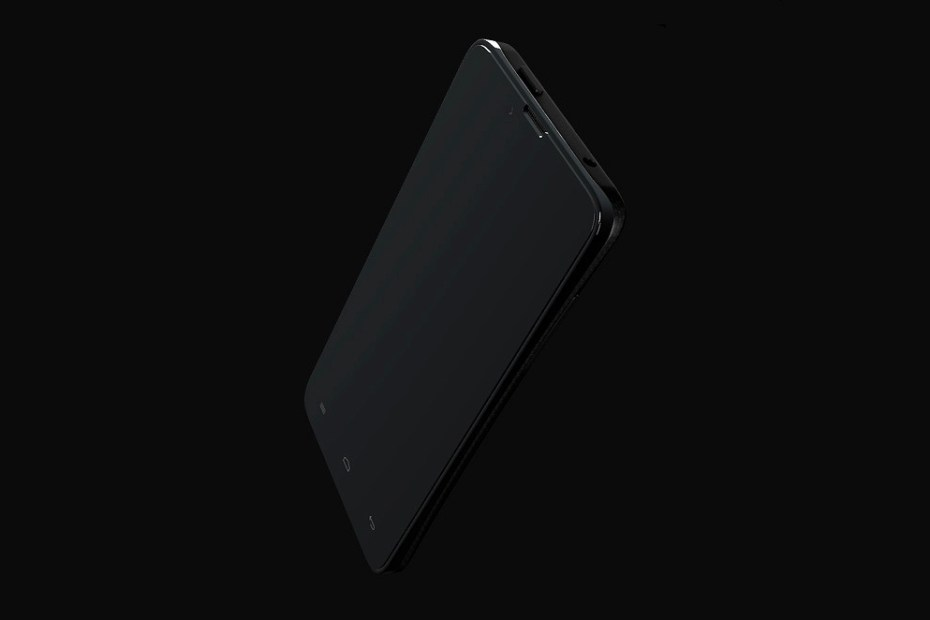 Image of Blackphone: The World's First Privacy-Focused Smartphone