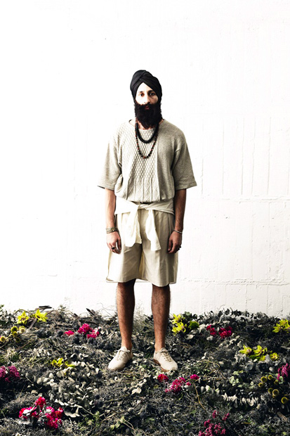 Image of bukht 2014 Spring/Summer Collection