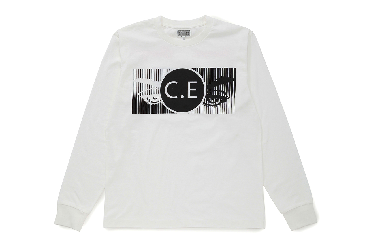 Image of C.E x Beauty & Youth 2014 Spring/Summer Collection