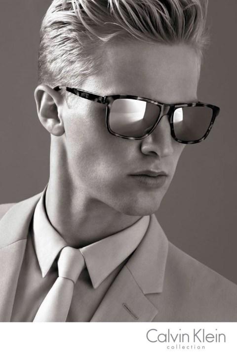 Image of Calvin Klein Collection 2014 Spring/Summer Campaign