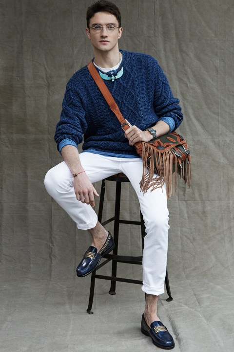 Image of Caminando 2014 Spring/Summer Lookbook