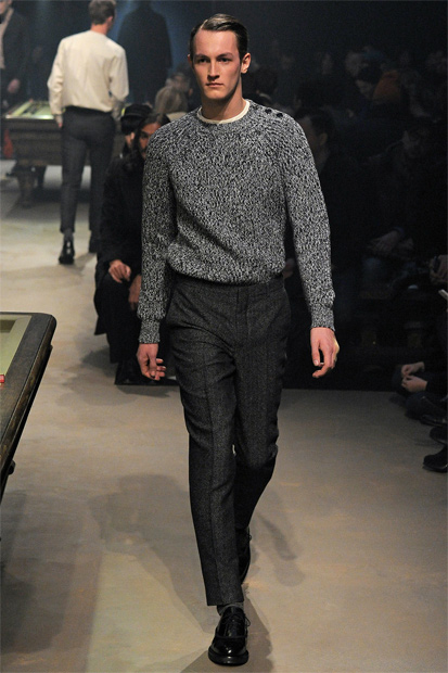 Image of Carven 2014 Fall/Winter Collection