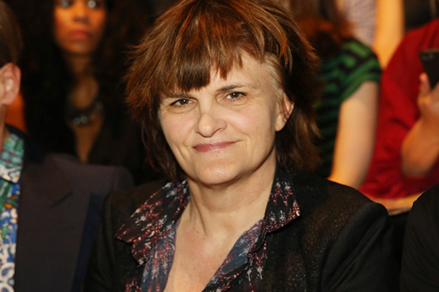 Image of After 15 Years, Fashion Critic Cathy Horyn Leaves The New York Times