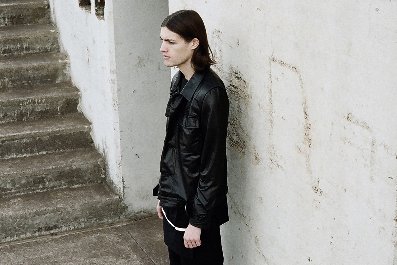 Image of Chapter 2014 Fall/Winter Lookbook
