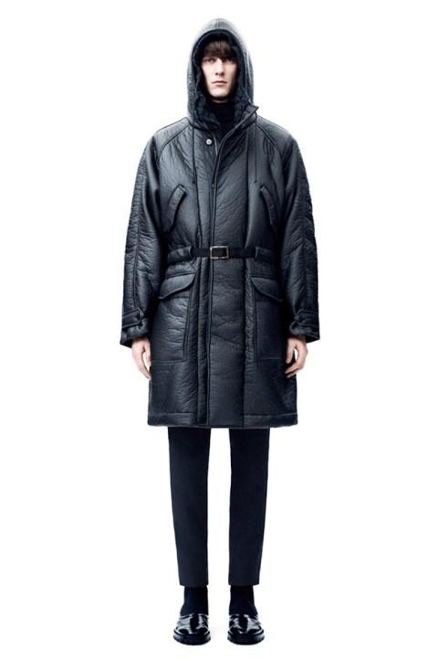Image of Christopher Kane 2014 Fall/Winter Menswear Lookbook