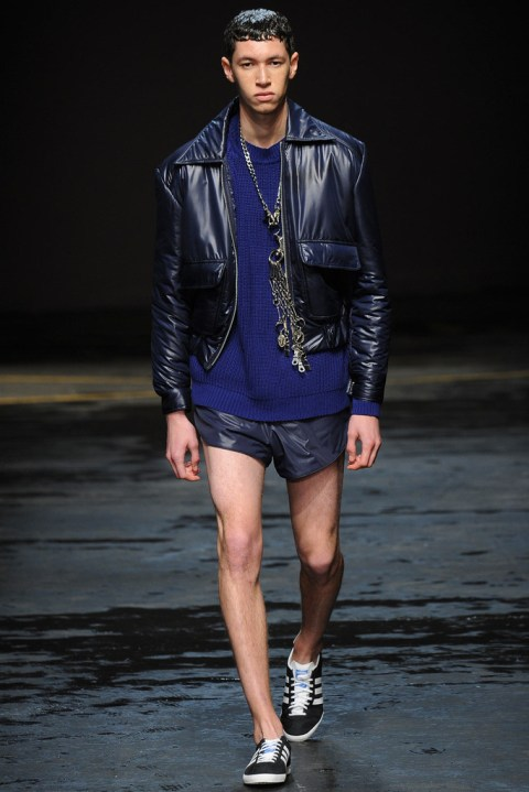 Image of Christopher Shannon 2014 Fall Collection