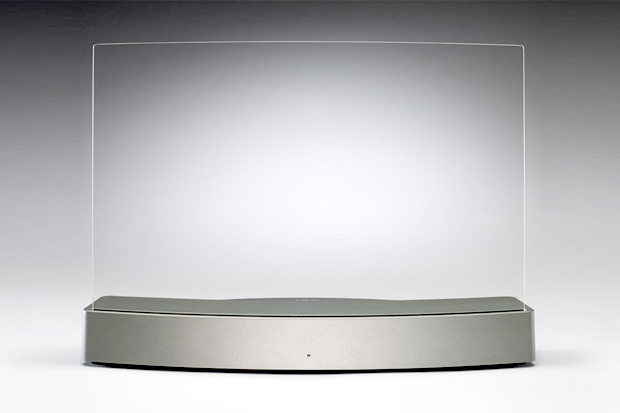 Image of ClearView Clio Speaker