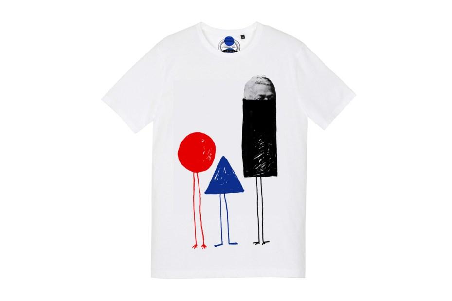 Image of Commune de Paris x colette T-Shirt