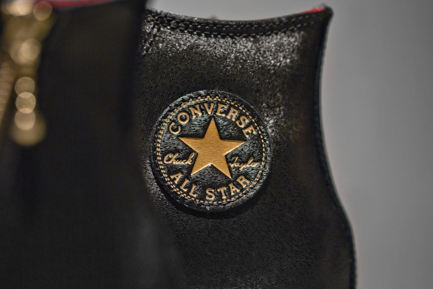 "Image of Converse Chuck Taylor All Star Hi""Year of the Horse"""